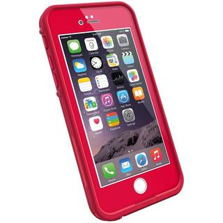 LifeProof 77-51322 Fre Series for iPhone 6 - Red (Refurbished)