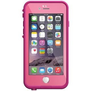 LifeProof 77-50336 Fre Series for iPhone 6 - Pink (Refurbished)