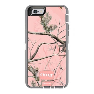 OtterBox Defender Series Case for iPhone 5 - AP Pink 77-22522 (No Holster)