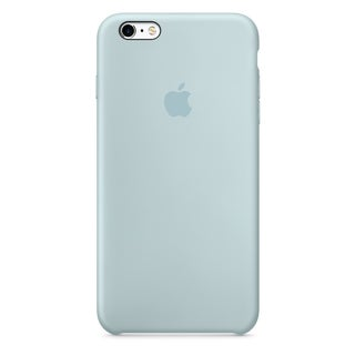 Apple iPhone 6/6s Silicone Case - Turqouise