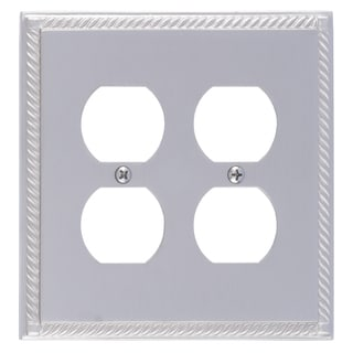 Georgian Double Outlet