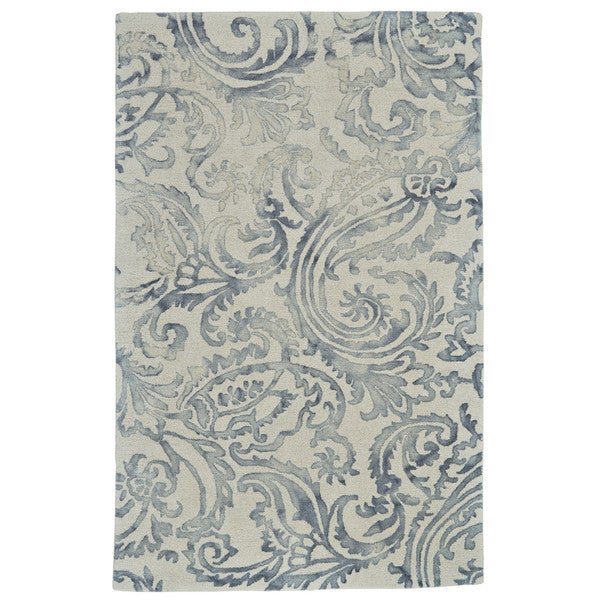 7 Top Tips For Throwing A Grand Party In A Small Home: Shop Grand Bazaar Boedeker Gray Area Rug