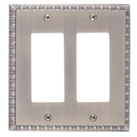 Grey Light Switch Covers & Plates