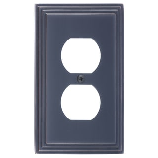 Classic Steps Single Outlet