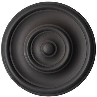 Oval Traditional Pull Plate 3 in. x 11.125 in.