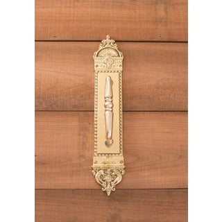 L'Enfant Pull Plate 3 inches x 16.5 inches