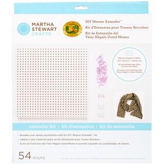 Martha Stewart Crafts DIY Weaver Extender Kit-