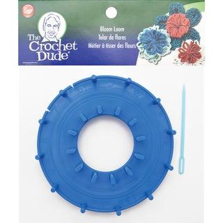 Crochet Dude Bloom Loom Kit-