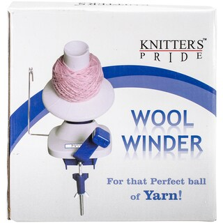 Wool Winder-