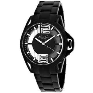 Kenneth Cole Men's 10022527 Transparency Watches