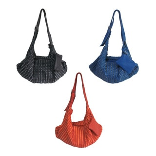 Amerileather Peranda Multipurpose Hobo Handbag