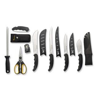 Browning DIY Butcher Kit Clam