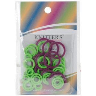 Mio Stitch Small Ring Markers -10/Pkg