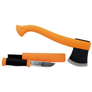 Morakniv Outdoor Kit Orange