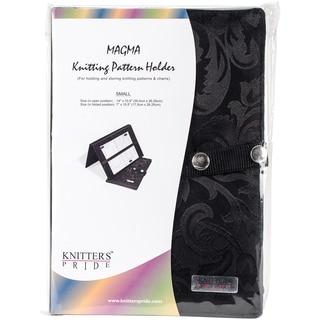 """Magma Knitting Fold-Up Pattern Holder 7""""X10.5""""-"""