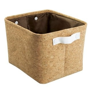 InterDesign Quinn Medium-size Bath Storage Bins