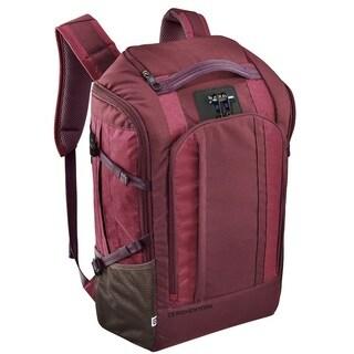 Zero Halliburton Zero New York Midtown Large Red Backpack