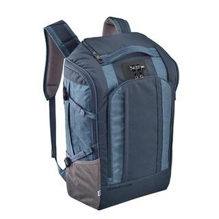 Zero Halliburton Zero New York Midtown Large Blue Backpack