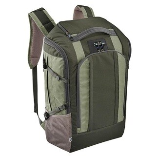 Zero Halliburton Zero New York Midtown Large Khaki Backpack