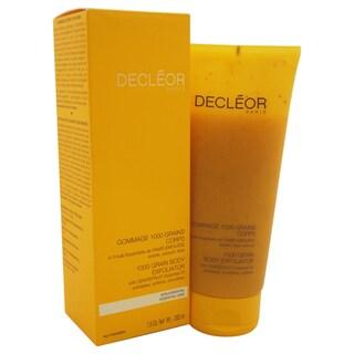 Decleor 1000 Grain 7.5-ounce Body Exfoliator