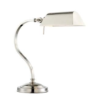 Lite Source 1-Light Georgino Desk Lamp