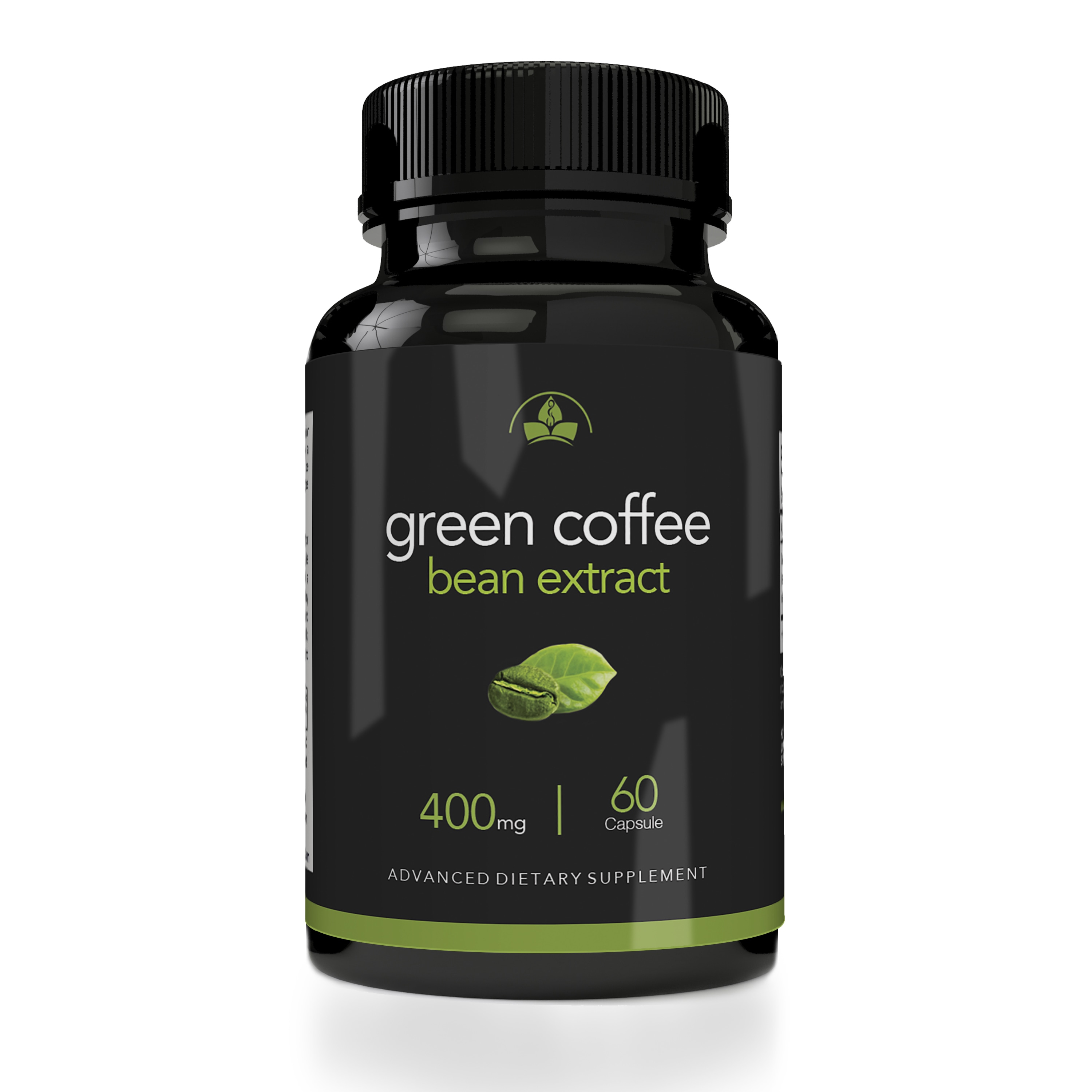 Shop Totally Products Maximum Strength Green Coffee Bean Extract