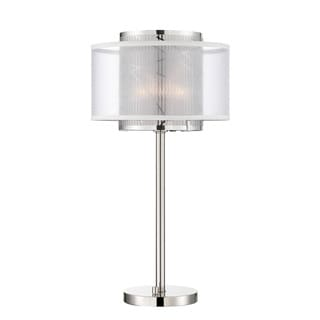 Lite Source 1-Light Lacole Table Lamp