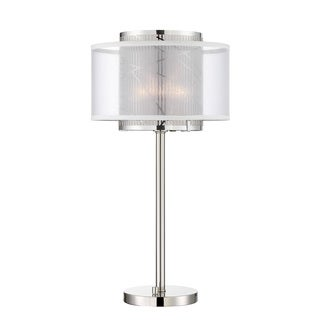 Lite Source 1-Light Lacole Table Lamp
