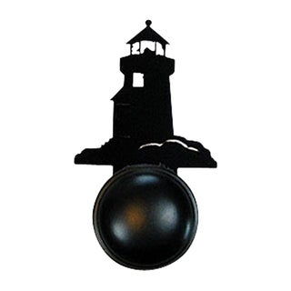 Lighthouse Door Knob