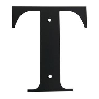 LET-T-S-VWR Black Letter 'T'