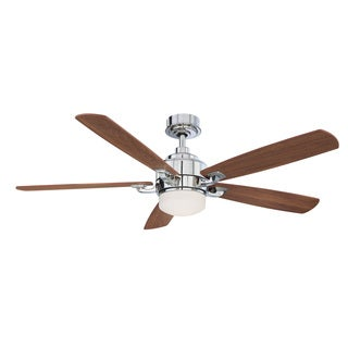 Fanimation Akira 52 Inch 1 Light Ceiling Fan Free