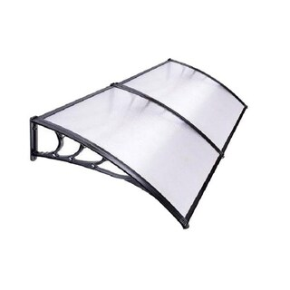 "MCombo 40"" x 80"" Outdoor PC Window Awning"