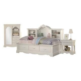 Top Product Reviews for Acme Furniture Estrella 3 Piece