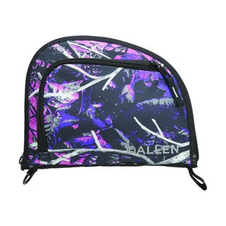 Allen Cases Auto-Fit Handgun Case Muddy Girl Camo