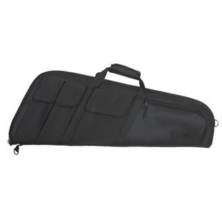 "Allen Cases Wedge Tactical Rifle Case 32"", Black"