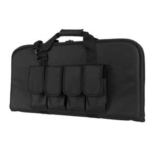"""NcStar 28"""" Subgun AR and AK Pistol Case Black"""