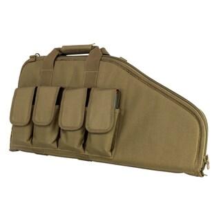 "NcStar 28"" Tactical Subgun AR and AK Pistol Case Tan"