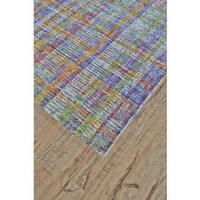 Grand Bazaar Verena Macaron Area Rug (8' x 11') - 8' x 11'