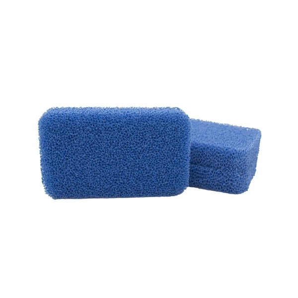 Sinkology Breeze Non-Scratch, Odor Resistant Silicone Scrubber (3P). Opens flyout.