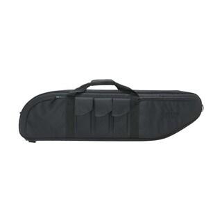 """Allen Cases Batallion Tactical Rifle Case 34"""""""