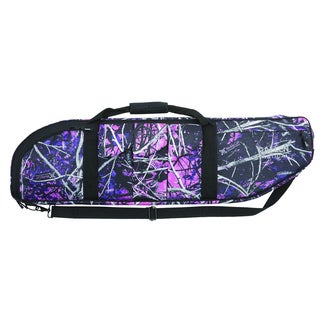 Allen Cases Batallion Tactical Rifle Case Muddy Girl Camo, 38""