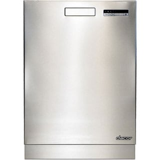 "Distinctive DDW24S 24"" Full Console Dishwasher original"