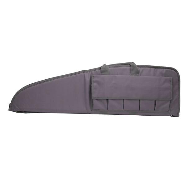 "NcStar Gun Case (42""L X 13""H) Urban Gray"