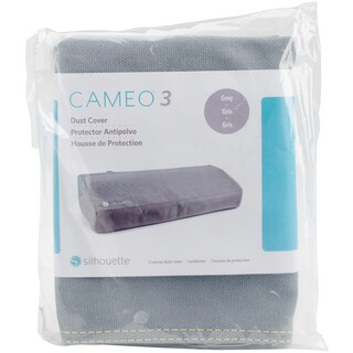 Silhouette Cameo 3 Dust Cover-Grey
