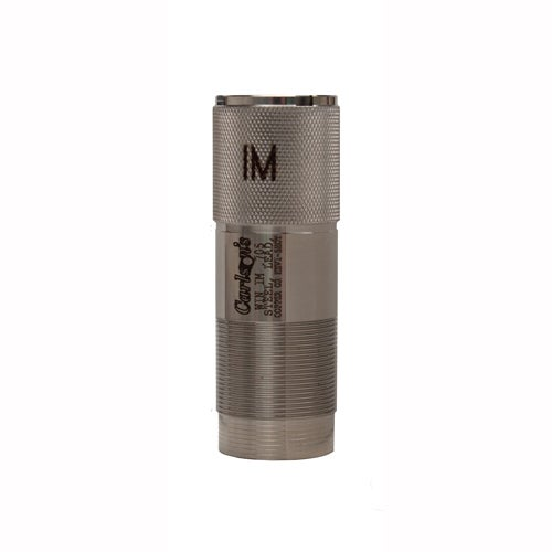 Carlsons Winchester/Browning/Mossberg Sporting Clay Choke Tubes 12 Gauge, Improved Modified