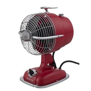 Fanimation UrbanJet Spicy Red Portable Fan
