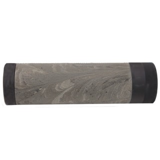Hogue AR-15 Free Floating Overmolded Forend Rubber Grip Area, Carbine Ghillie Green