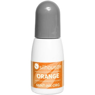 Silhouette Mint Ink .17oz-Orange