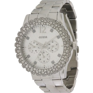 Guess W0335L1 Ladies' Stainless Steel Watch