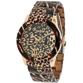 Guess Women's Vixen U0425L3 Rose Gold-tone Watch